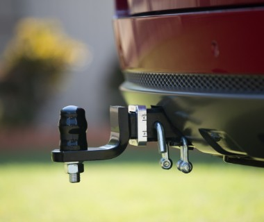 Speedy Towbars Heavy Duty Towbar on Ford Territory -6628